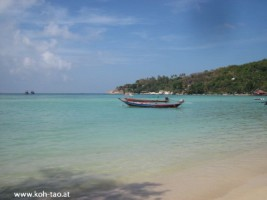 Kae Big Fish Resort - Koh Tao